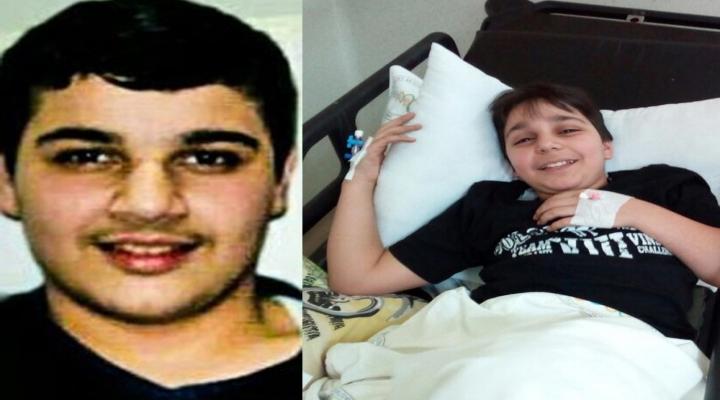 2 Çocuğun Üzerine Kurşun Yağdırdı: 1 Ölü, 1 Ağır Yaralı