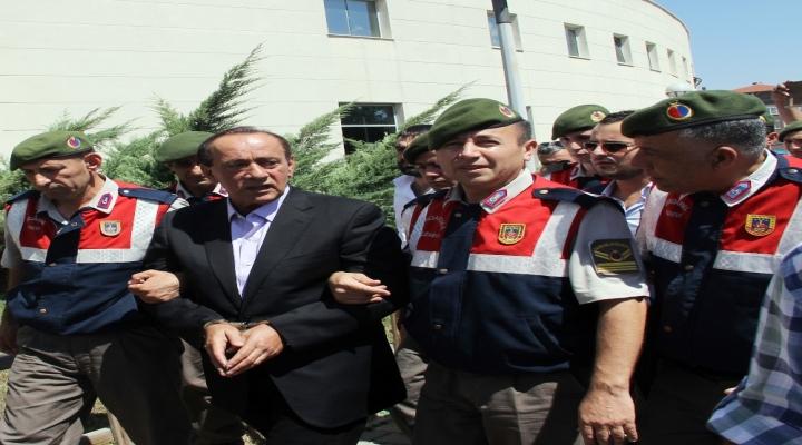 Alaattin Çakıcıya Cumhurbaşkanına Hakaretten Hapis Cezası
