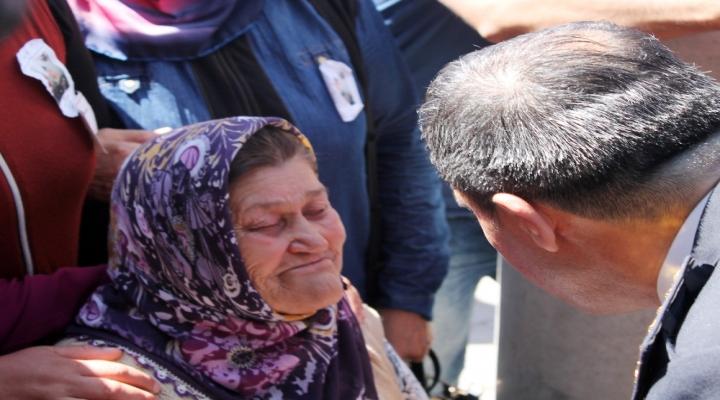 Fadiama Halisdemir Kalp Krizi Sonucu Hayatını Kaybetmiş