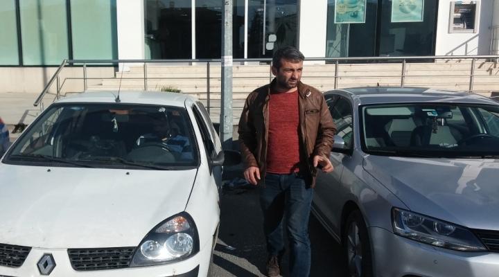 Hırsızlar Kaşla Göz Arasında 46 Bin Lirasını Çaldı