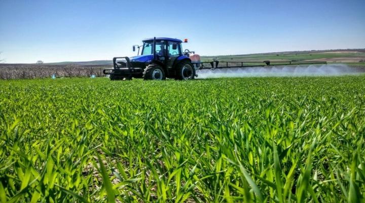 Çiftçilere 4 Milyar 210 Milyon Tllik Destek Ödemesi