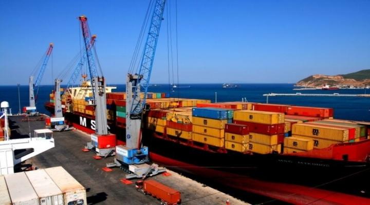 Dış Ticaret Açığı Yüzde 15 Arttı