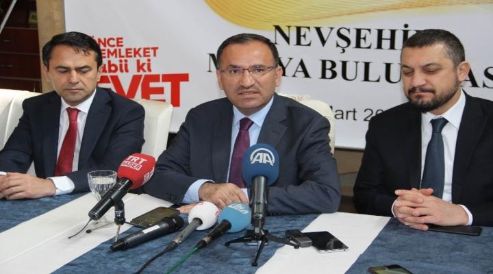 Halkbank Açıklaması: Abdde Bir Savcı Ve Fetönün Ortak Çalışmasıdır