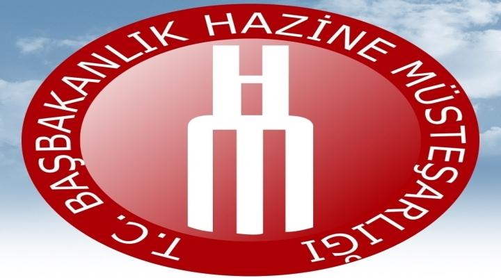 Türkiyenin Brüt Dış Borç Stoku Açıklandı
