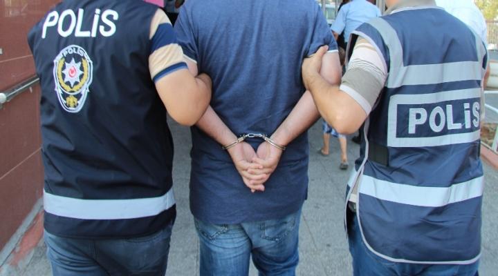 Fetönün Generallerden Sorumlu İmamı Gözaltına Alındı