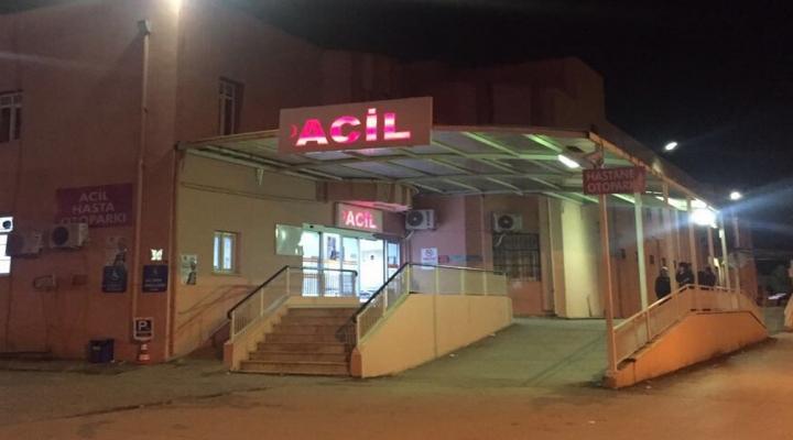 Adanada Muhtar Genci Öldürdü