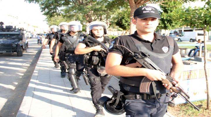 Egm, 10 Bin Polis Memuru Adayı Alacak