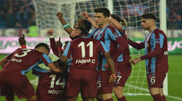 Trabzonspor Yenilmezliğini Sürdürmek İstiyor
