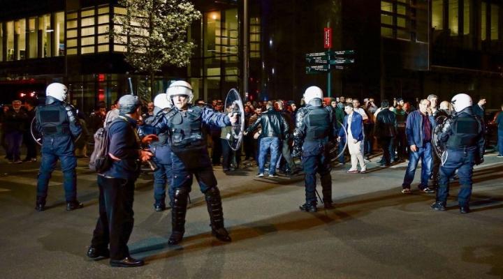Pkklıların Türk Gruba Saldırmasının Ardındaki Gerçek Ortaya Çıktı