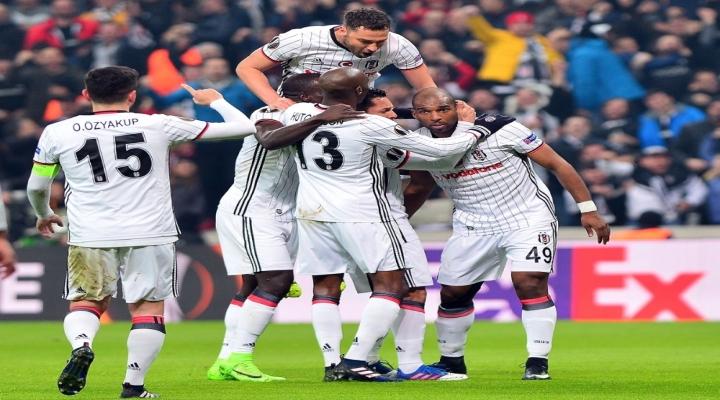 En Çok Beşiktaş Konuşuldu