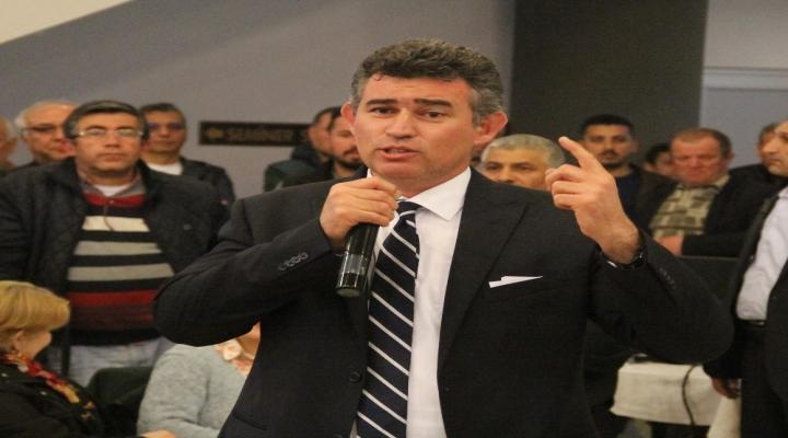 Vatandaştan Metin Feyzioğluna Pkk Cenazesi Tepkisi