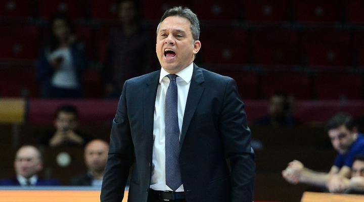 Fenerbahçe Başantrenörü: Hakemler Maçı Tekrar İzlemeli