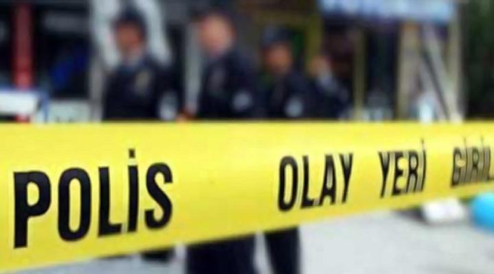 Mermer Fabrikasında Feci Kaza: 2 Ölü