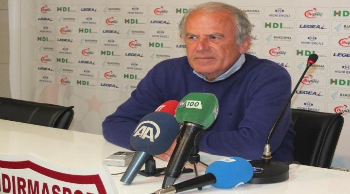 Mustafa Denizli: Semihin Tecrübesi Bizim İçin Önemli