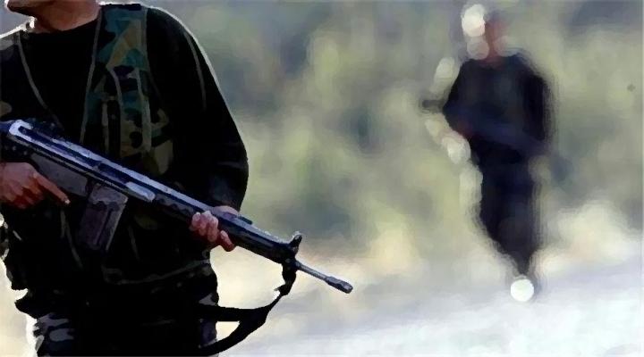 Bingölde 23 Yer Özel Güvenlik Bölgesi İlan Edildi