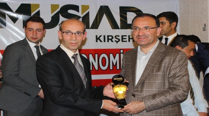 Bakan Bozdağ: Türkiye Güçlü İktidarla Daha Da Büyüyecek