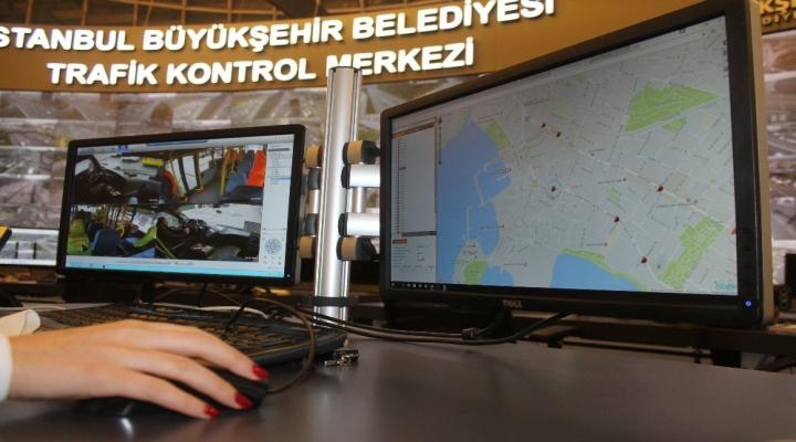 İstanbulda Ulaşımda Devrim Niteliğinde Uygulama