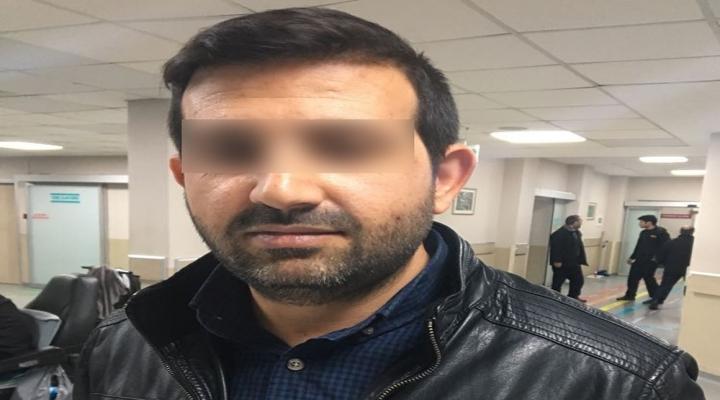 El Kaideden Aranan Şahıs İstanbulda Yakalandı