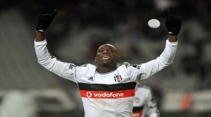 Beşiktaş Taraftarı Demba Baya Kavuşuyor