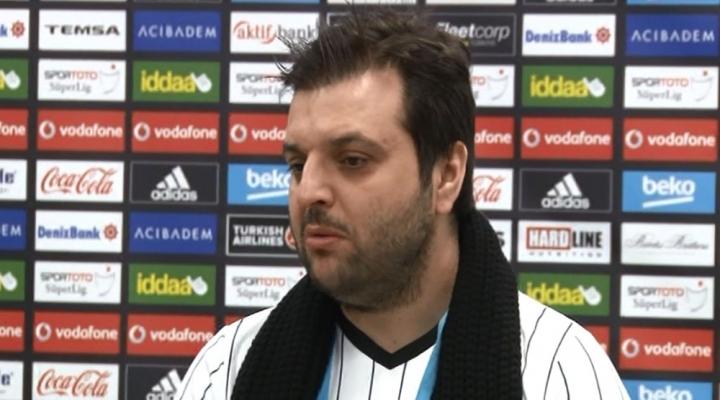 Candaş Tolga Işık: Beşiktaş Henüz Şampiyon Değil