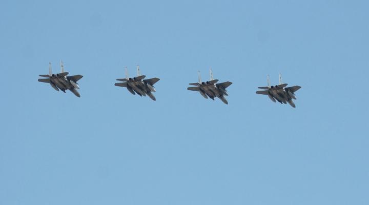 Türk Jetleri Kuzey Irak Ve Hakkaride Pkkyı Vurdu