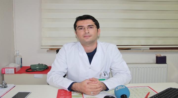 Mevsim Geçişlerinde Salgın Hastalıklarda Artış
