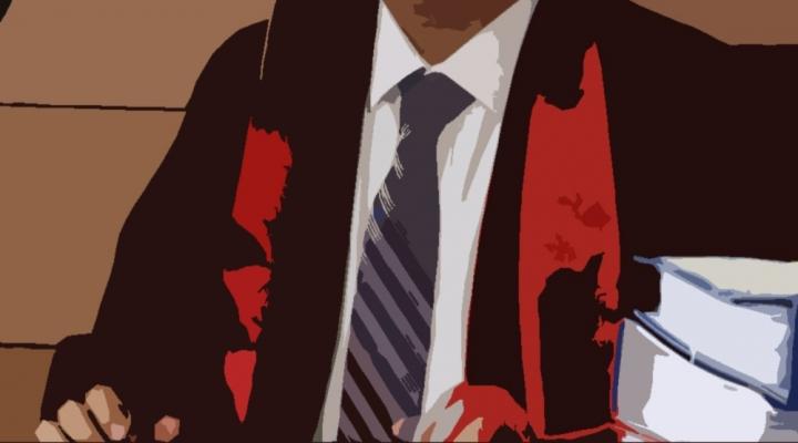 45 Hakim Ve Savcı Daha Atıldı: O Heyet De Açığa Alındı
