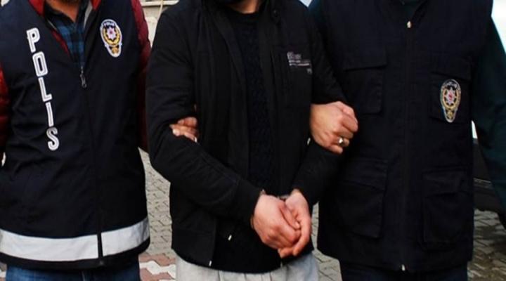 Fuhuş Operasyonunda 24 Gözaltı