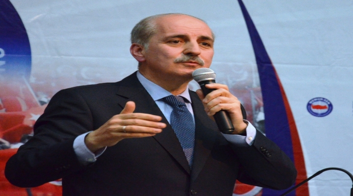 """Sistem Değişikliği Türkiyenin Geleceği İle İlgili Bir Meseledir"""""""