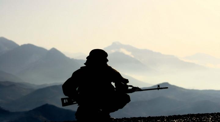 Gabarda Patlama: 6 Asker Yaralı