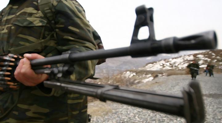 3 Asker Arkadaşını Öldürüp İntihar Etti