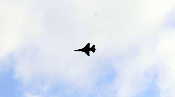 Kuzey Iraka Hava Harekatı: 4 Terörist Etkisiz Hale Getirildi