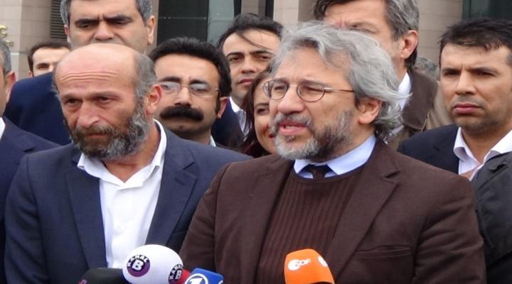 Cumhuriyet Gazetesine Fetö 2013Te Adeta El Koydu