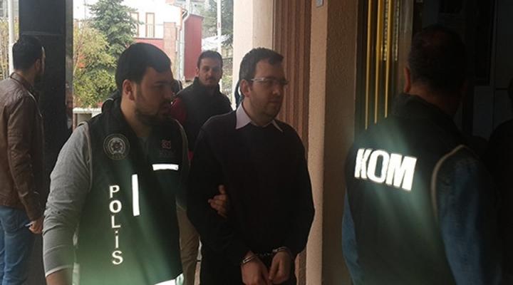 Fetö Soruşturmasında 9 Kişi Tutuklandı