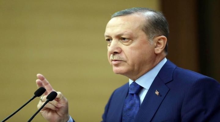 Erdoğan: Evet Tırmanışını Devam Ettirecektir
