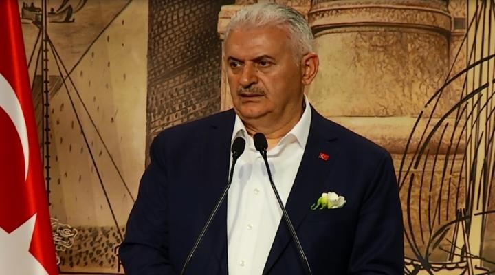 Başbakan Yıldırım: İdlibde Yaşanan İnsanlık Dışı Vahşet...