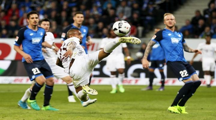 Bayern Münihin 15 Maçlık Yenilmezlik Serisi Sona Erdi