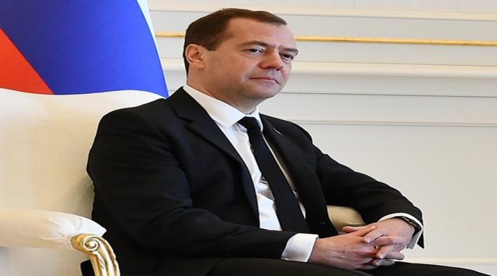 Medvedev Metro Güvenliği Yasasını İmzaladı