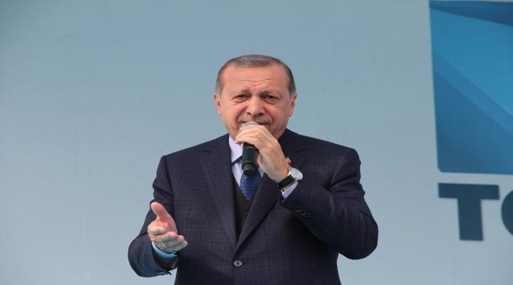 Cumhurbaşkanı Erdoğandan İdlib Katliamına Tepki