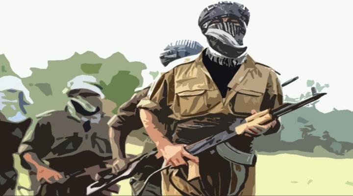 8 Terörist Daha Etkisiz Hale Getirildi