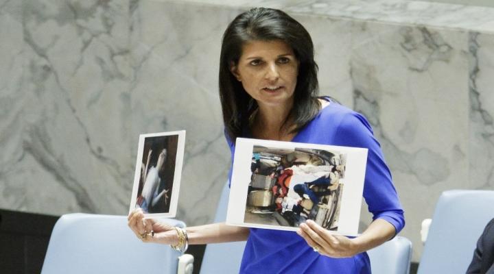 Bm Güvenlik Konseyi İdlib İçin Toplandı