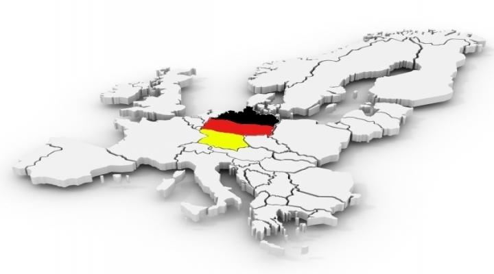 Almanyada Korsanlara Karşı Siper Ordu Kuruldu