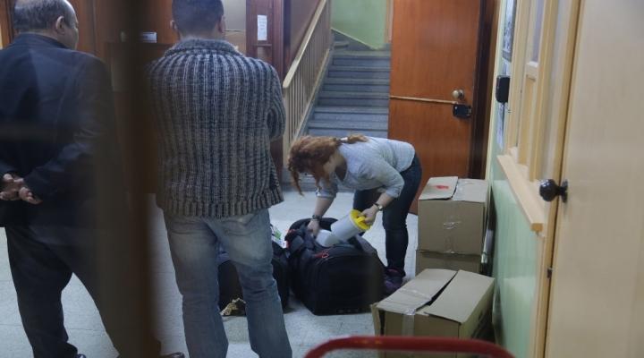 Suriyelilerin Otopsisi Dsö Gözetiminde Tamamladı