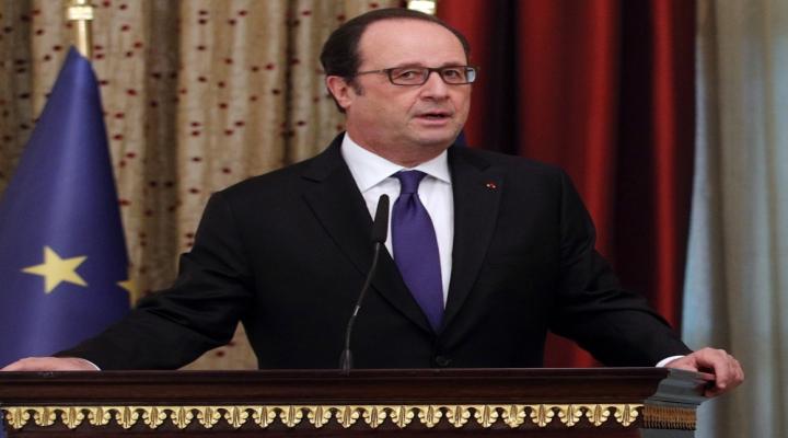 Hollandedan Suriye Rejimine Ceza Talebi
