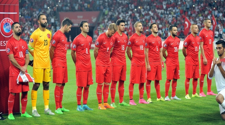 Türkiye 4 Basamak Birden Yükseldi