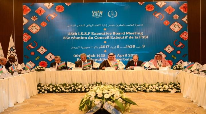 İslami Dayanışma Oyunları İstanbulda Düzenlenecek