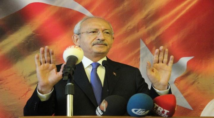 Kılıçdaroğlu: 248 Şehidin Hesabını Soracağım