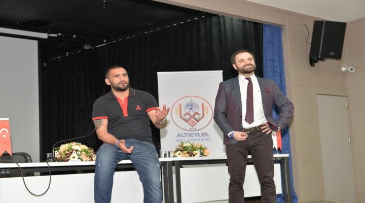 Ümit Karan: Fatih Terim Ve Emre Mor G.saraya...