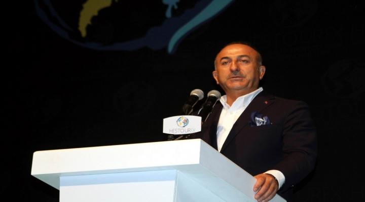 Türkiye Bu Gücü Barış İçin Kullanacağız