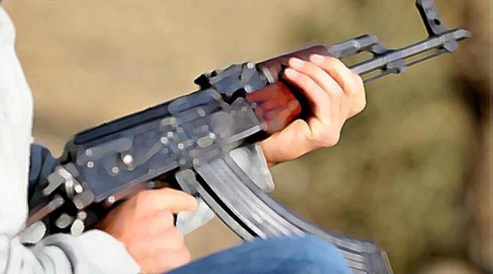 Ermeni Ordusu Sivil Yerleşim Bölgelerine Saldırdı
